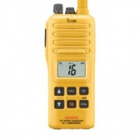 Icom IC-GM1600 GMDSS El Telsizi