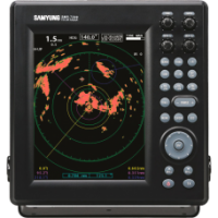 SAMYUNG SMR 7200 72NM RADAR