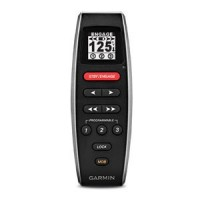 Garmin Remote Marin